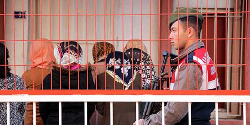 13 ilde FETÖ operasyonu:68 gözaltı