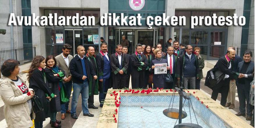 "Gaziantep Adalet ""SARAYINA"" taziye ziyaretinde bulundular"