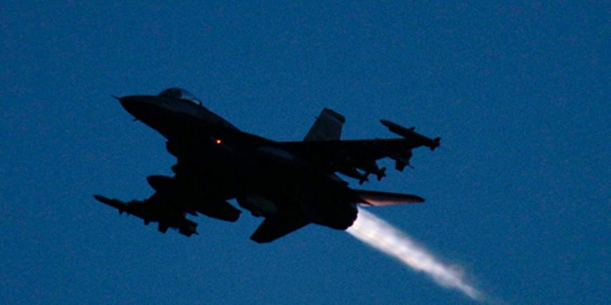 Türk jetleri havalanamadı!