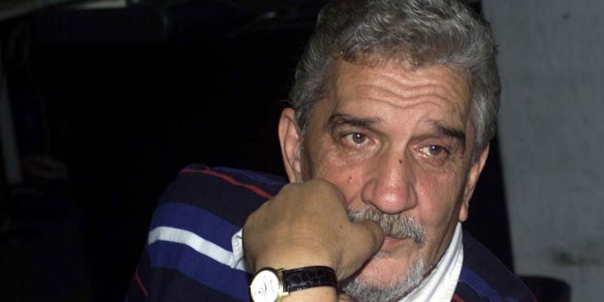 Duayen gazeteci İsmet Tongo vefat etti