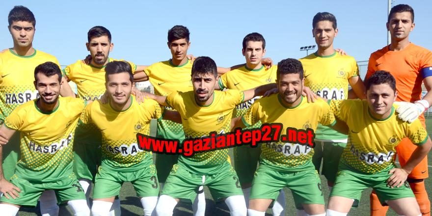 Üç puan Bozkurt'un  2 – 0