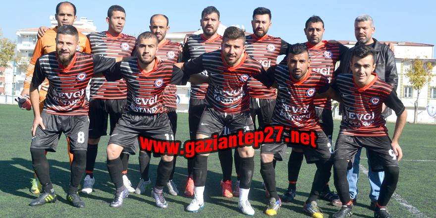 Akkent'ten net sonuç 3 – 0