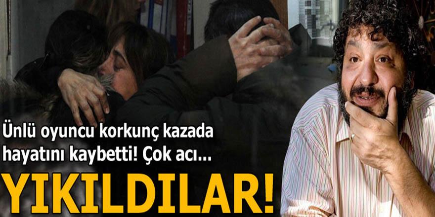 Erdal Tosun'dan acı haber!