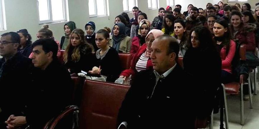 Suriyeli öğretmenler Türkçe öğretecek