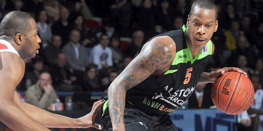 DAVON JEFFERSON ALL STAR'DA