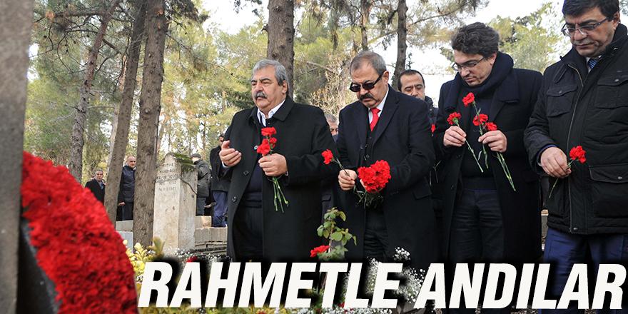 RAHMETLE ANDILAR