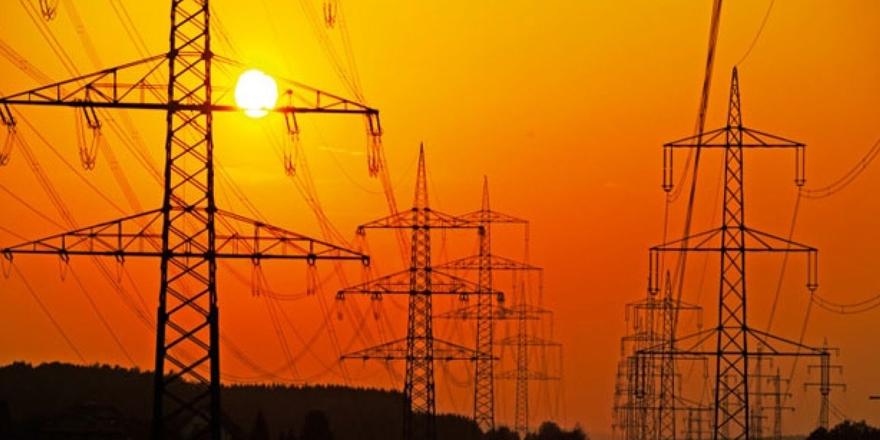 Bu mahallelere elektrik verilemiyor