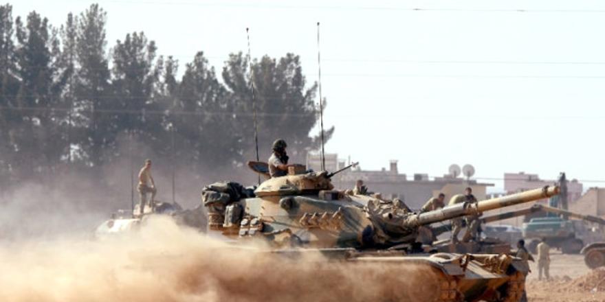 62 DEAŞ'lı öldürüldü