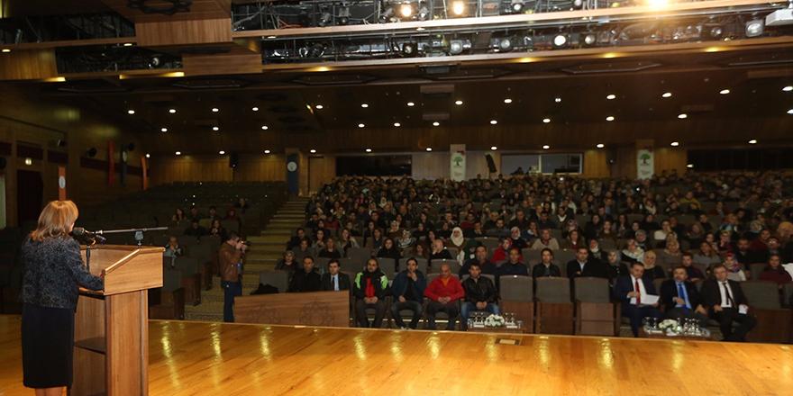 Biz Gaziantep'i büyük bir aile olarak görüyoruz