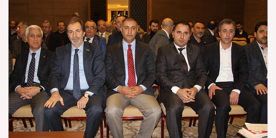 Gaziantep'in tecrübesini Muş'a taşıyacaklar