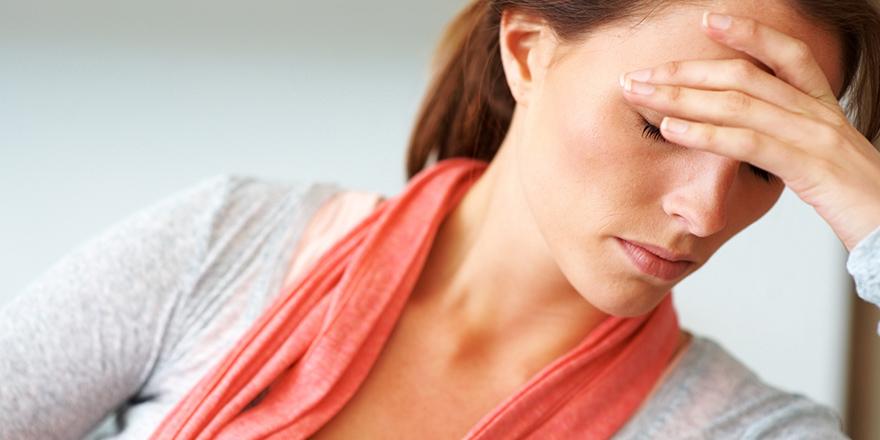 Baş ağrısını hafife almayın