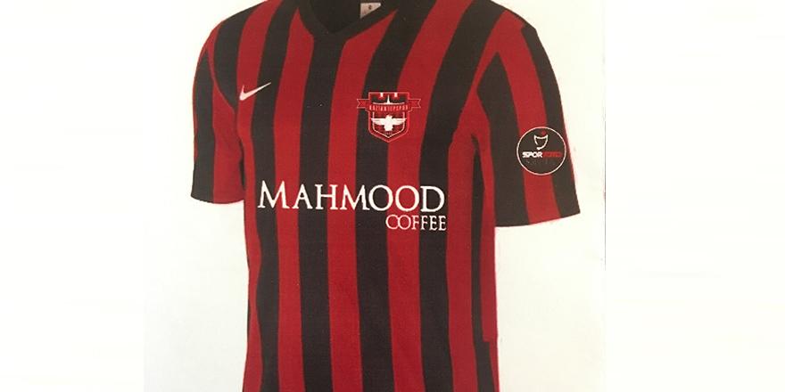Gögüs sponsoru Mahmood Coffee