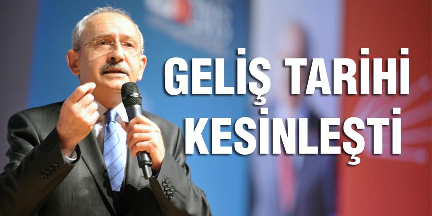 Kılıçdaroğlu'nun hedefinde kararsızlar var