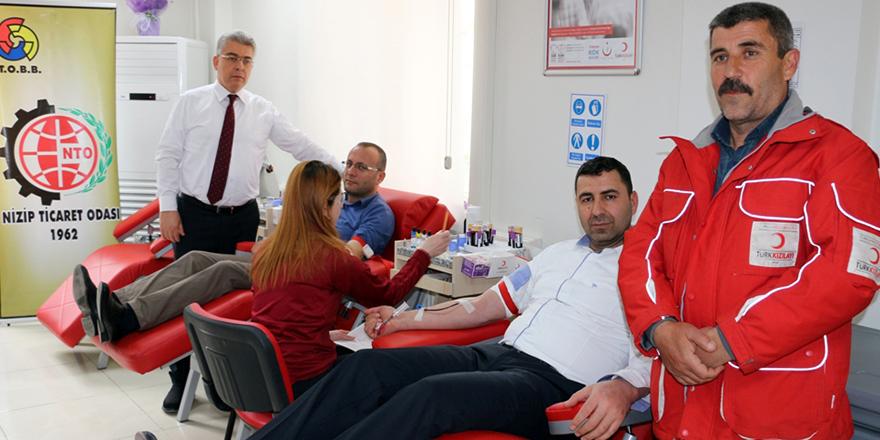 Kan verdiler