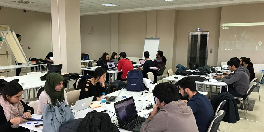 Siber saldırı eğitimi