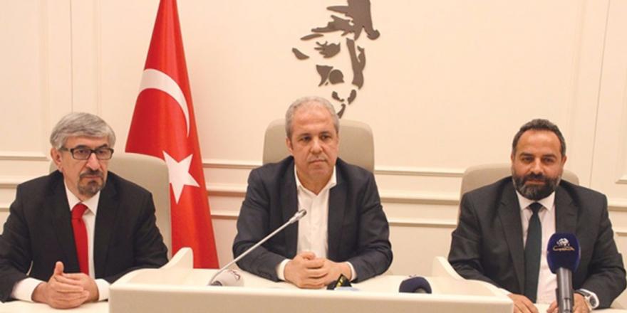 GAZİANTEPSPOR'U YÖNETENLER İSTİFA ETMELİ