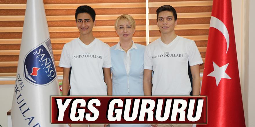 YGS GURURU