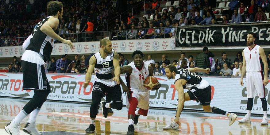 Rakibimiz Beşiktaş