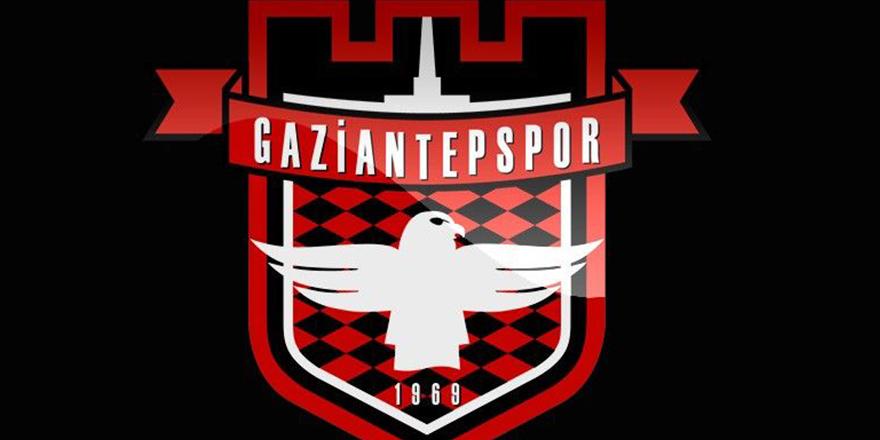 Gaziantepspor'dan geri adım