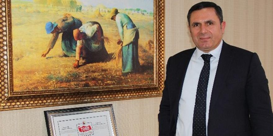 Tiryakioğlu'ndan Ramazan kutlaması