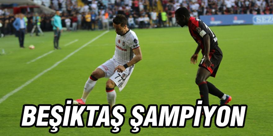 Herkes parayı kazandı Gaziantepspor kaybetti