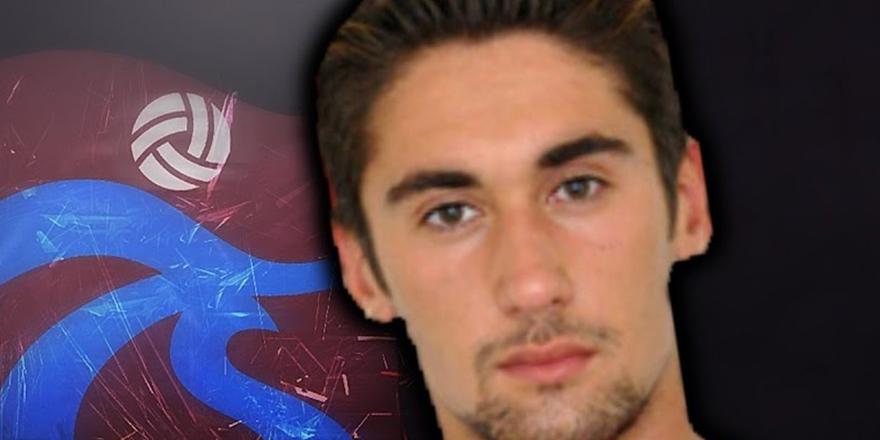 Trabzonspor'dan Orkan Çınar atağı