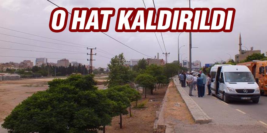 O HAT KALDIRILDI