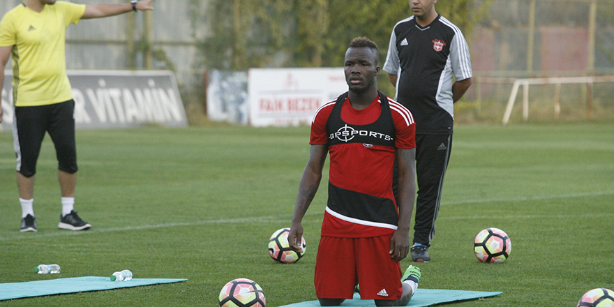 Fatao Bursaspor radarında