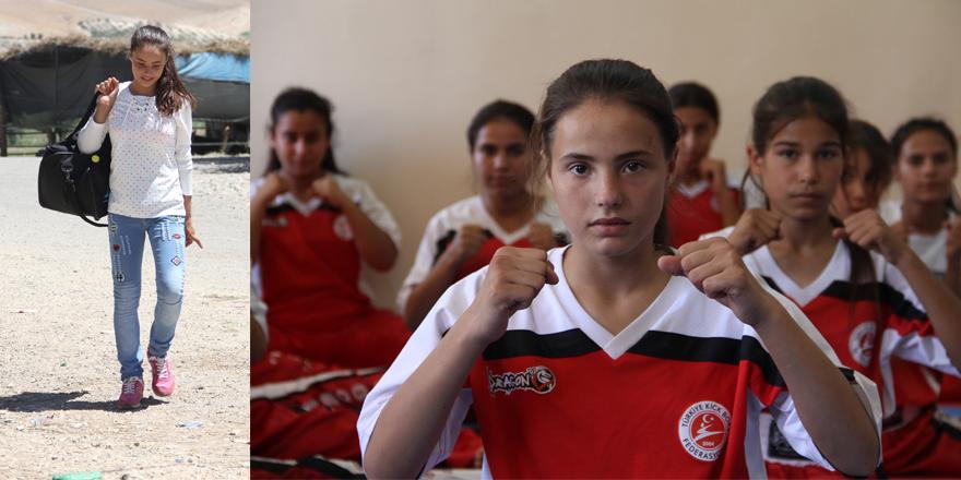 Tarladan Türkiye şampiyonluğuna