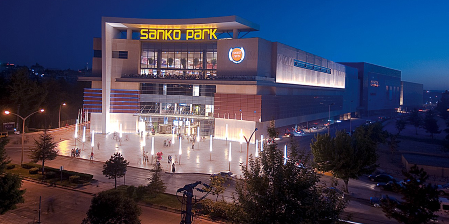 SANKO Park kazandırıyor