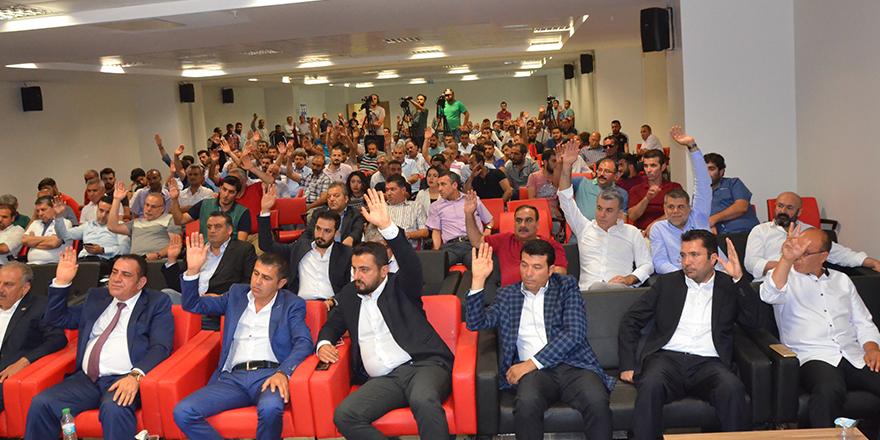 Gaziantepspor için en kritik kongre