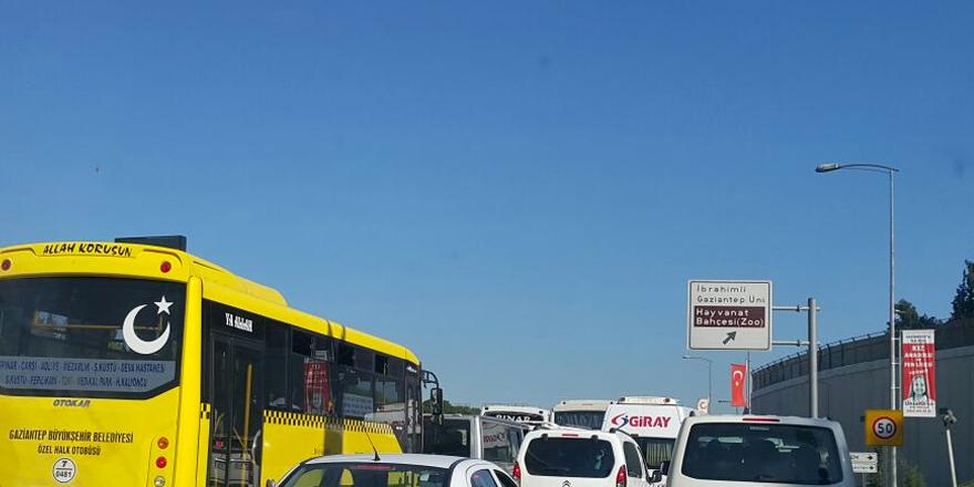 İstanbul'la yarışıyoruz
