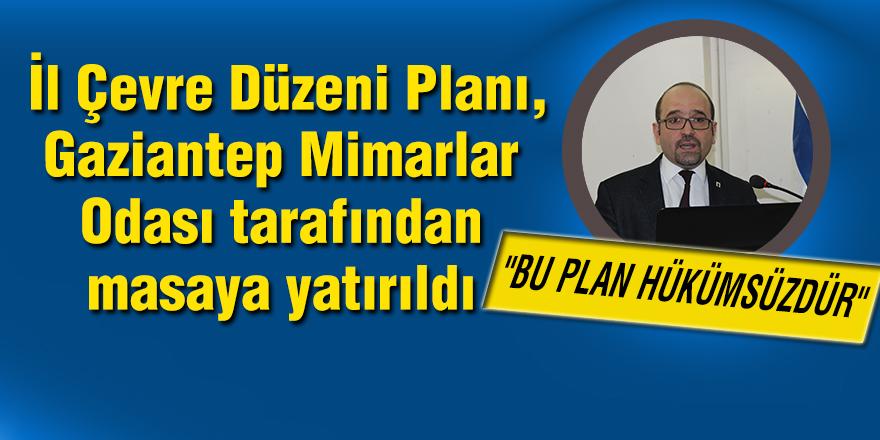 """""""Bu Plan hükümsüzdür"""""""