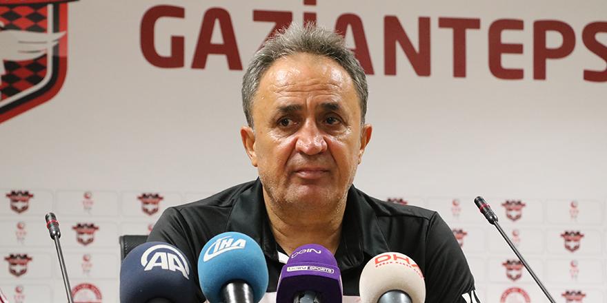 Gaziantepspor'a sahip çıkılsın