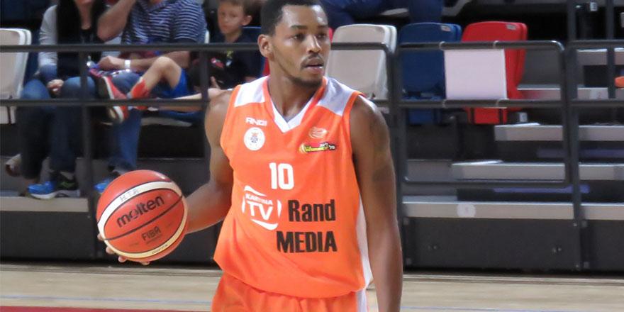 Gaziantep Basketbol Mark Lyons'u renklerine bağladı