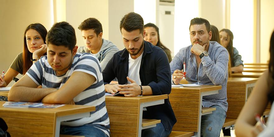 Öğrencilerinin adaptasyonu sağlanacak