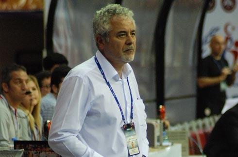 """Cem Akdağ, """"Başarılı sezon bir geçirdik"""""""