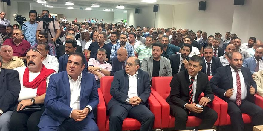 Gaziantepspor tekrar kongreye mi gidiyor