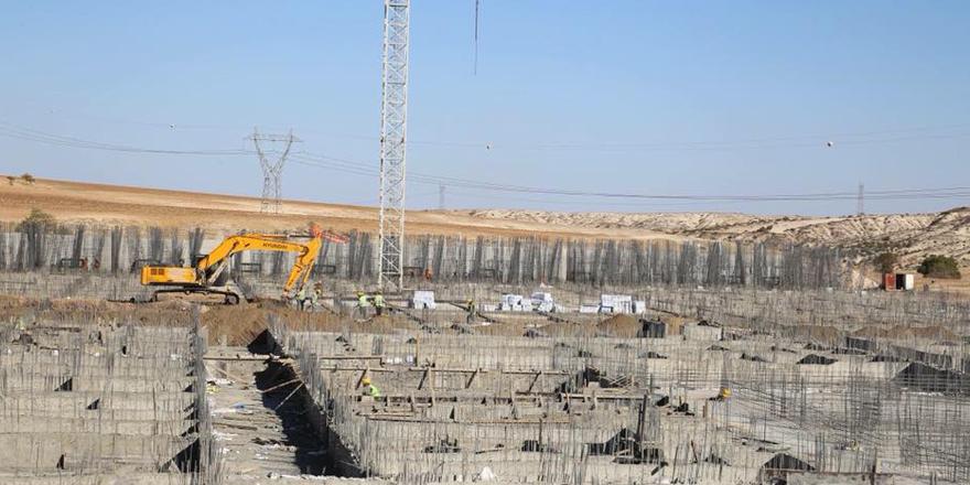 Nizip'e yeni cezaevi