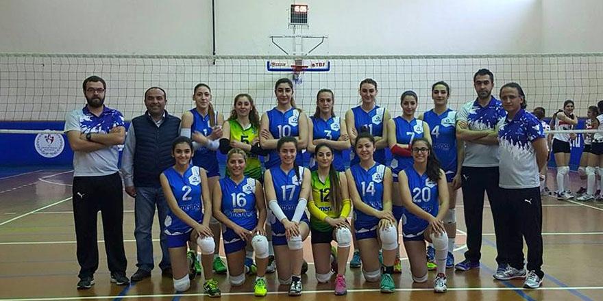 Voleybolda sezon Gaziantep derbisiyle başlıyor