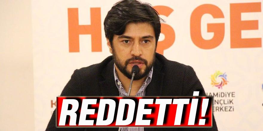 İbrahim Toraman Gaziantepspor'u reddetti!