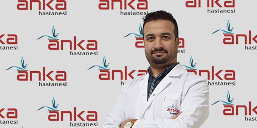 Anka'ya üroloji uzmanı