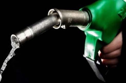 Benzin satışları azaldı