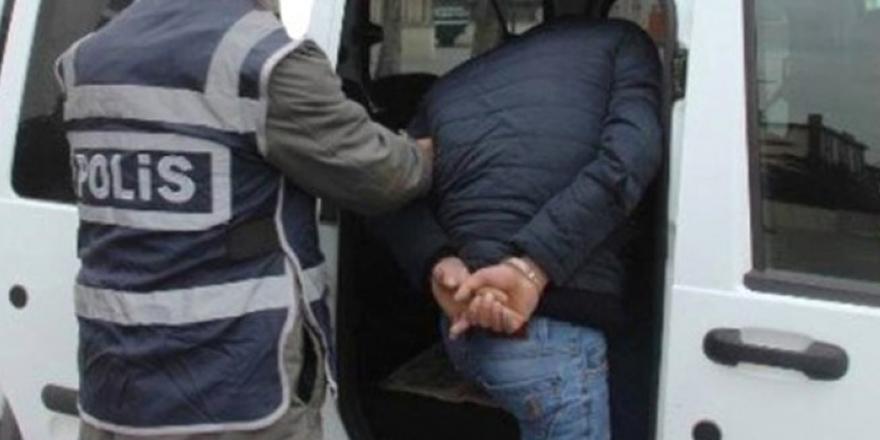 Kapkaçcılar tutuklandı
