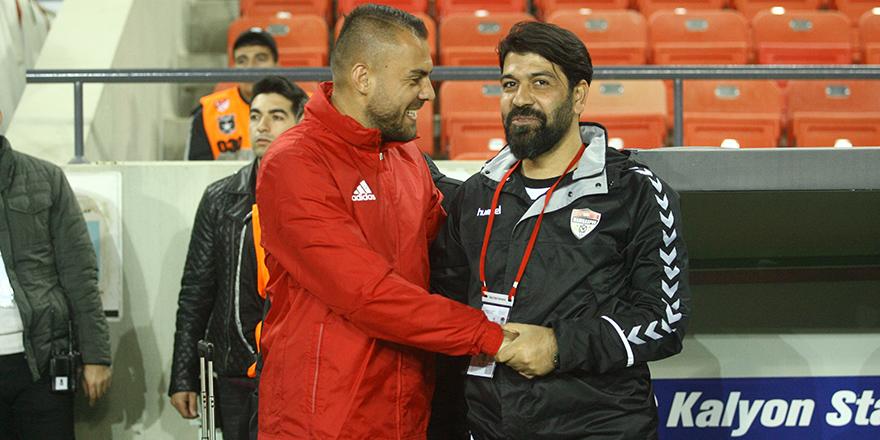 Mehmet Polat sevgisi