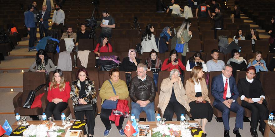 Ödül alan filmler Kalyoncu'da