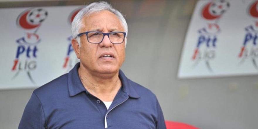 Elazığspor'un yeni teknik direktörü Hüseyin Kalpar
