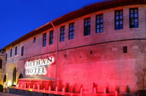 Şirehan Hotel konuşuluyor