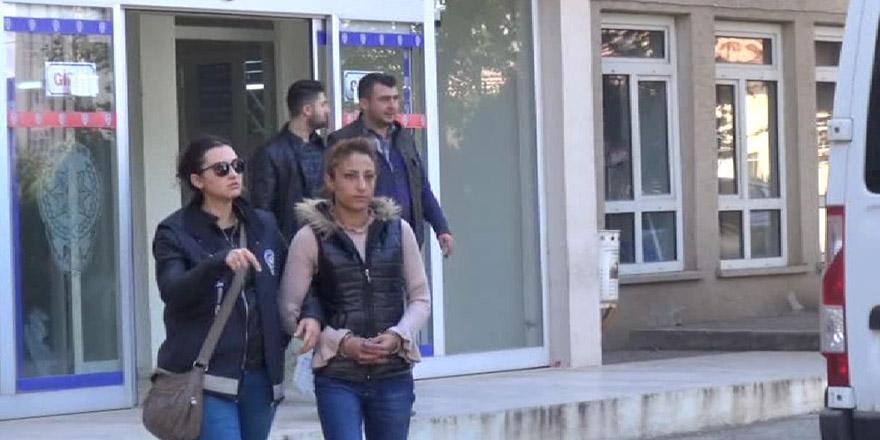 Kaçakçılıktan tutuklandılar