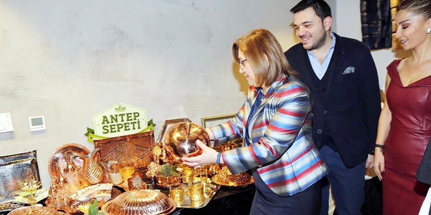 Antep Sepeti, BİKAP alışveriş şenliğinde